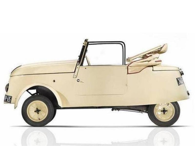 Historia de Peugeot