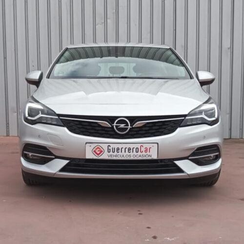 Opel Astra Elegance 145cv